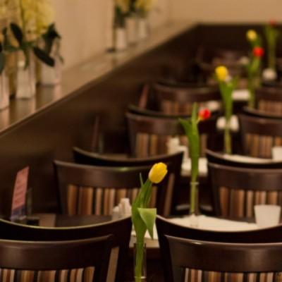 Restauracia Pasaz