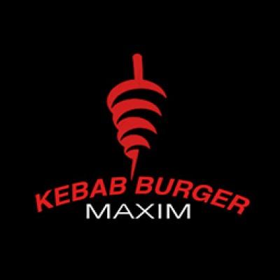 Kebab Burger Maxim