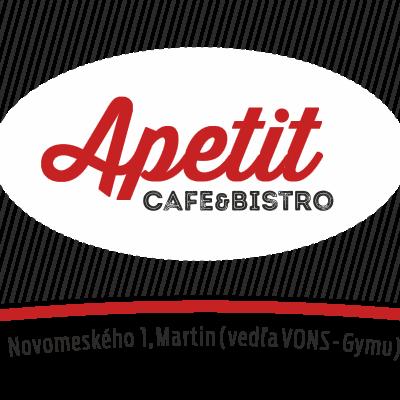 cafe & bistro APETIT