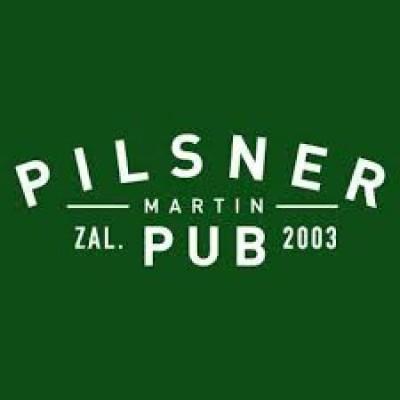 Pilsner Pub Martin