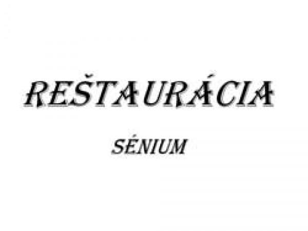 Reštaurácia Sénium