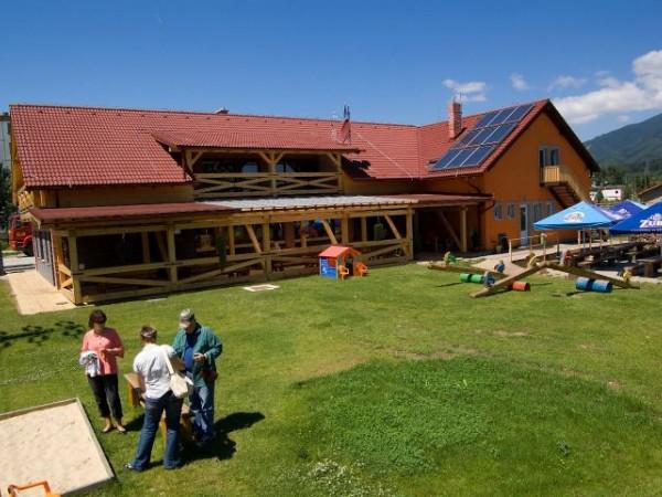 ranc stara tehelen sucany